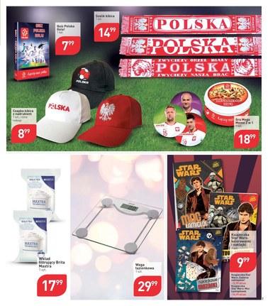 Gazetka promocyjna Stokrotka, ważna od 14.06.2018 do 20.06.2018.