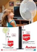 Gazetka promocyjna Auchan - Oferta handlowa   - ważna do 28-06-2018