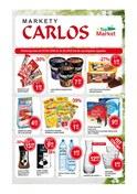 Gazetka promocyjna Carlos - Oferta handlowa - ważna do 16-06-2018