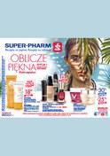 Gazetka promocyjna Super-Pharm - Oblicze piękna - ważna do 27-06-2018