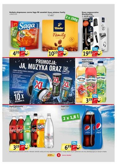 Gazetka promocyjna Prim Market, ważna od 14.06.2018 do 20.06.2018.