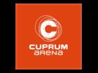 Cuprum Arena-Morąg