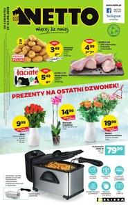 Gazetka promocyjna Netto, ważna od 21.06.2018 do 24.06.2018.
