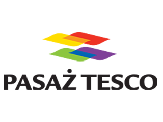 Pasaż Tesco Poznań