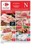 Gazetka promocyjna Carrefour Market - Superoferta tygodnia  - ważna do 25-06-2018