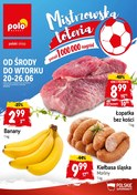 Gazetka promocyjna POLOmarket - Mistrzowska loteria - ważna do 26-06-2018