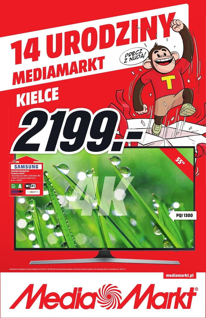 Media Markt: 3 gazetki