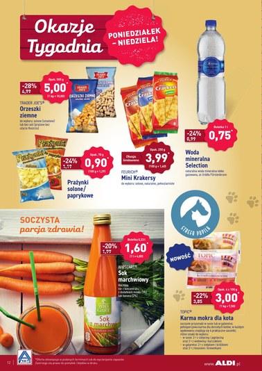 Gazetka promocyjna Aldi, ważna od 25.06.2018 do 01.07.2018.