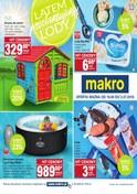 Gazetka promocyjna Makro Cash&Carry - Latem przełamujemy lody - ważna do 02-07-2018