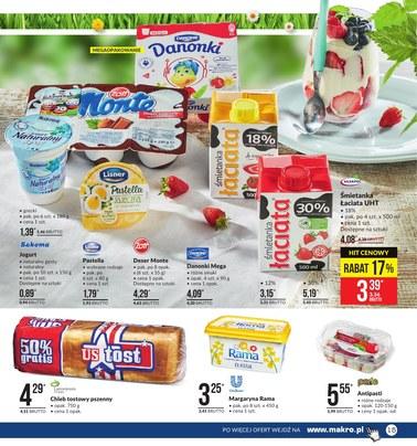 Gazetka promocyjna Makro Cash&Carry, ważna od 19.06.2018 do 02.07.2018.