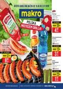 Gazetka promocyjna Makro Cash&Carry - Polska mistrzem grilla  - ważna do 02-07-2018