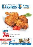 Gazetka promocyjna E.Leclerc - Oferta handlowa
