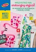 Gazetka promocyjna Pepco - Wszystko na wakacyjny wyjazd - ważna do 05-07-2018