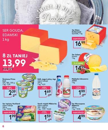 Gazetka promocyjna MILA, ważna od 20.06.2018 do 26.06.2018.