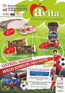 Gazetka promocyjna Avita - Poznaj przyjemność wygrywania
