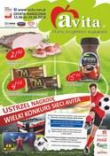 Gazetka promocyjna Avita - Poznaj przyjemność wygrywania  - ważna do 24-06-2018