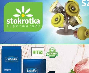 Gazetka promocyjna Stokrotka, ważna od 21.06.2018 do 27.06.2018.