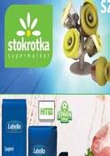 Gazetka promocyjna Stokrotka - Szybkie i łatwe gotowanie  - ważna do 27-06-2018