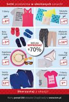 Gazetka promocyjna Textil Market - Festiwal strojów kąpielowych