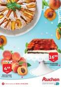 Gazetka promocyjna Auchan - Oferta handlowa - ważna do 29-06-2018