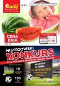 Gazetka promocyjna Twój Market - Mistrzowski konkurs - ważna do 26-06-2018