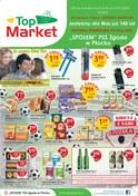 Gazetka promocyjna Top Market - Dzień ojca - ważna do 07-07-2018