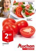 Gazetka promocyjna Auchan - Oferta handlowa - ważna do 26-06-2018