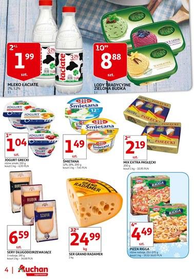 Gazetka promocyjna Auchan, ważna od 20.06.2018 do 26.06.2018.
