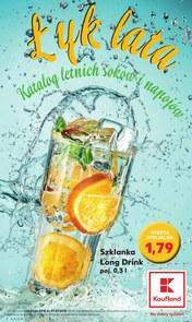 Gazetka promocyjna Kaufland, ważna od 25.06.2018 do 07.07.2018.