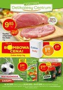 Gazetka promocyjna Delikatesy Centrum - Mistrzowskie zakupy
