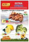 Gazetka promocyjna Prim Market - Extra oferta - ważna do 27-06-2018