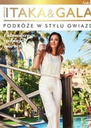 Gazetka promocyjna Itaka - Podróże w stylu gwiazd  - ważna do 31-03-2019