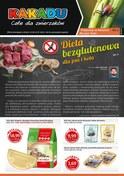 Gazetka promocyjna Kakadu - Całe dla zwierzaków  - ważna do 12-07-2018