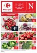Gazetka promocyjna Carrefour Market - Superoferta tygodnia  - ważna do 02-07-2018