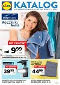 Gazetka promocyjna Lidl - Katalog - ważna do 07-07-2018
