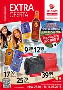 Gazetka promocyjna Selgros Cash&Carry - Extra oferta - ważna do 11-07-2018