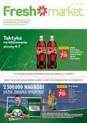 Gazetka promocyjna Freshmarket - Oferta handlowa - ważna do 10-07-2018