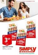Gazetka promocyjna Simply Market - Oferta handlowa - ważna do 03-07-2018