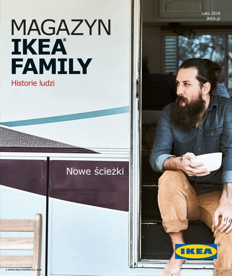IKEA: 1 gazetka