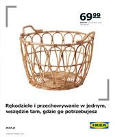 Gazetka promocyjna IKEA - Historie ludzi
