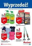 Gazetka promocyjna Auchan - Gazetka promocyjna - Kielce  - ważna do 29-06-2018