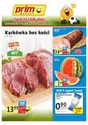 Gazetka promocyjna Prim Market - Oferta handlowa - ważna do 04-07-2018