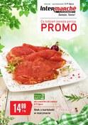 Gazetka promocyjna Intermarche Contact - Co tydzień świeża promocja  - ważna do 09-07-2018