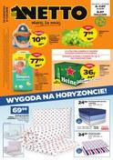 Gazetka promocyjna Netto - Wygoda na horyzoncie! - ważna do 07-07-2018