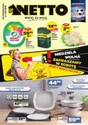 Gazetka promocyjna Netto - Oferta handlowa - ważna do 07-07-2018