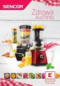 Gazetka promocyjna Kaufland - Zdrowa kuchnia - ważna do 18-07-2018