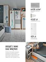 Gazetka promocyjna VOX - Katalog mebli