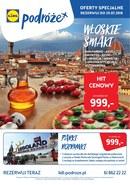 Podróże - Włoskie smaki
