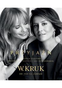 Gazetka promocyjna W.Kruk, ważna od 01.03.2018 do 31.12.2018.