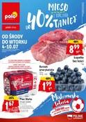Gazetka promocyjna POLOmarket - Oferta handlowa - ważna do 10-07-2018